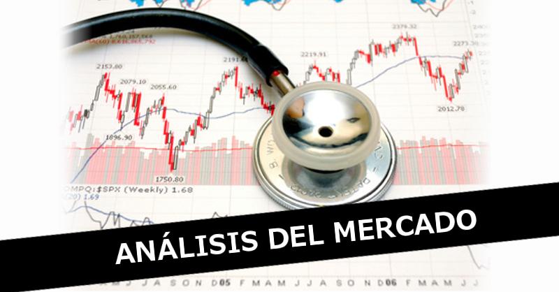 Análisis técnico de los mercados: Cómo comprar las mejores acciones