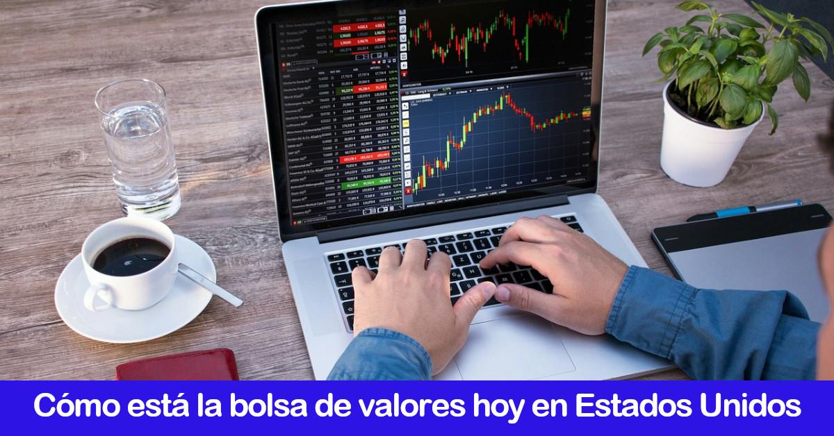 Análisis del mercado Septiembre 10 | Cómo esta la bolsa de valores hoy en Estados Unidos