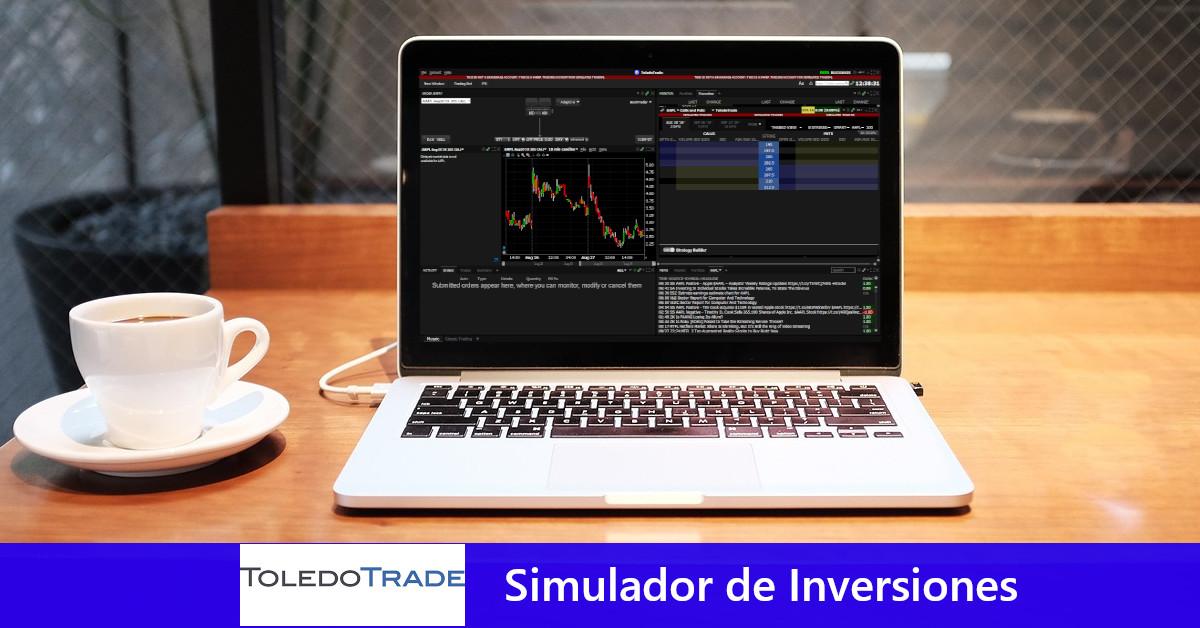 ToledoTrade: Simulador de inversiones