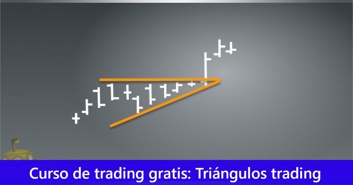 Triángulos: Cómo detectar entradas enriquecedoras a diario