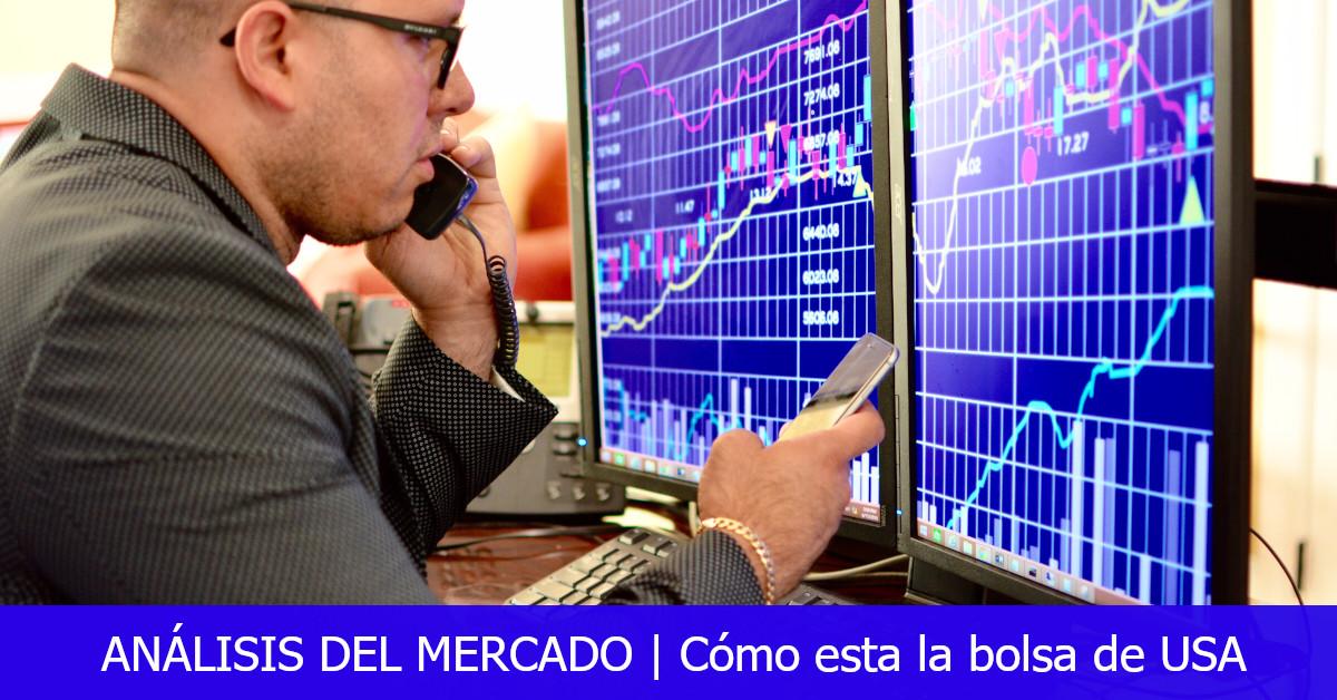 Análisis del mercado 5 Diciembre