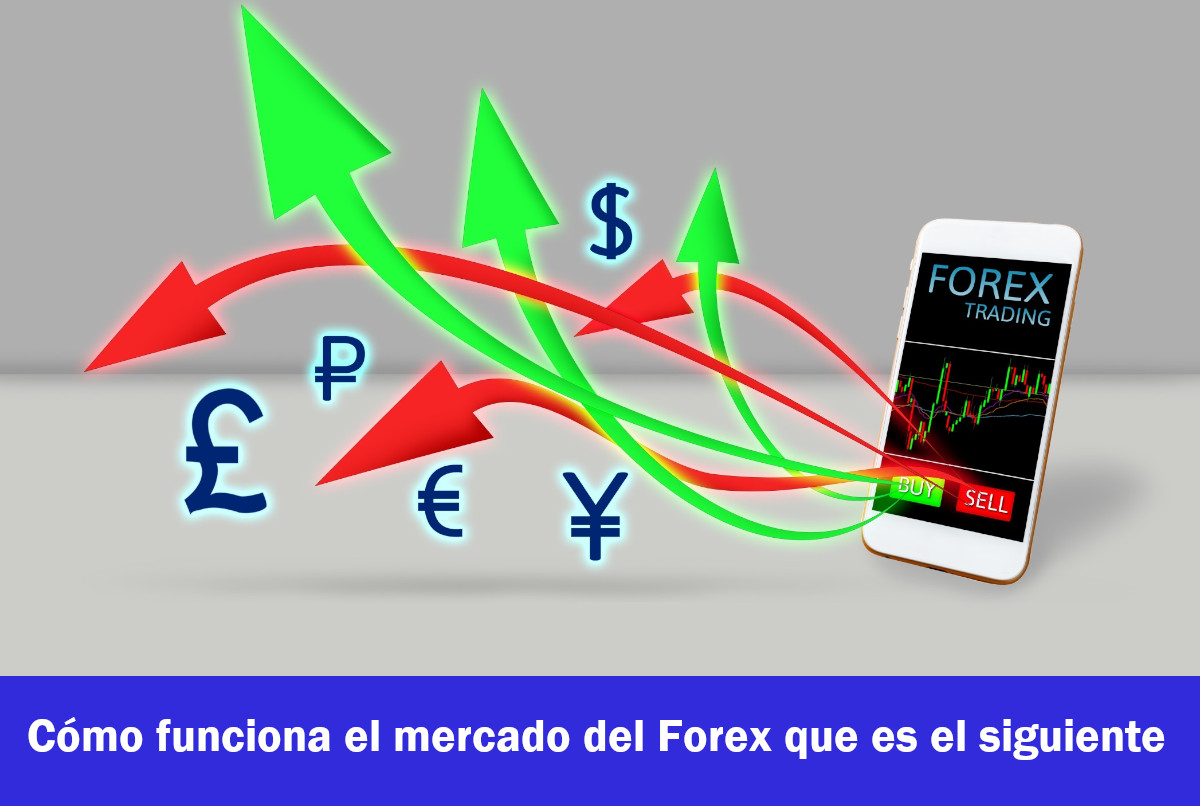 Cómo funciona el mercado Forex: Mejores divisas para invertir