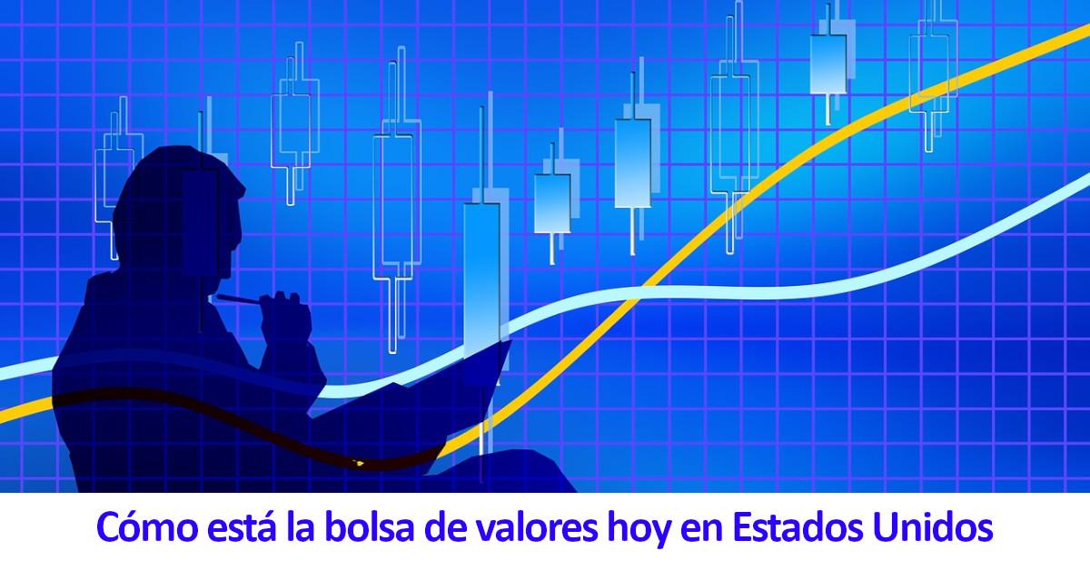 Análisis técnico de los mercados 28 de Septiembre 2020: Cómo esta la bolsa de valores hoy en Estados Unidos